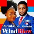 QueenLet - WindBlow Feat  Jimmy D Psalmist