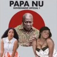 Papa Nu Song - Ex-President John Mahama, Tracy Boakye vs Mzbel.