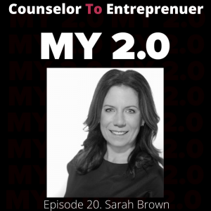 20. Sarah Brown