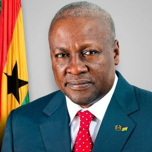 Ex-President Mahama said; NPP is the greatest political 'sakawa' in the history of Ghana